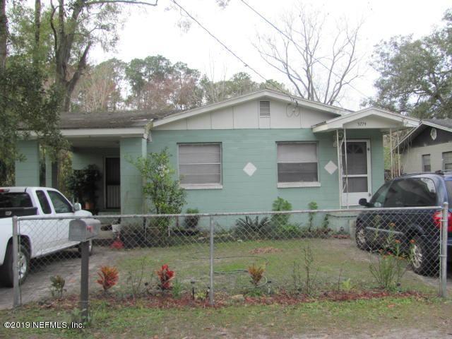 5774 Sawyer Ave, Jacksonville, FL 32208 (MLS #975802) :: Florida Homes Realty & Mortgage