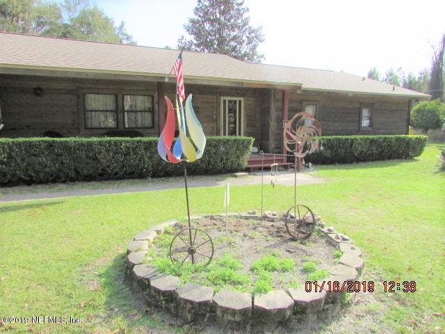 18298 Joe Haddock Rd, Hilliard, FL 32046 (MLS #975842) :: Ponte Vedra Club Realty | Kathleen Floryan