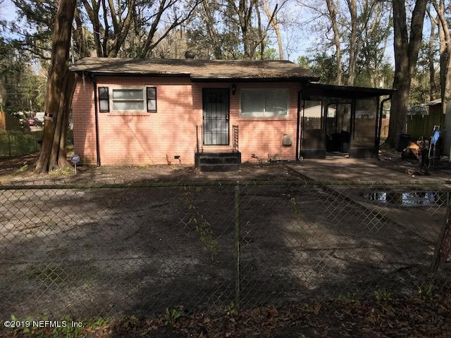 6619 Beryl St, Jacksonville, FL 32219 (MLS #975858) :: Memory Hopkins Real Estate