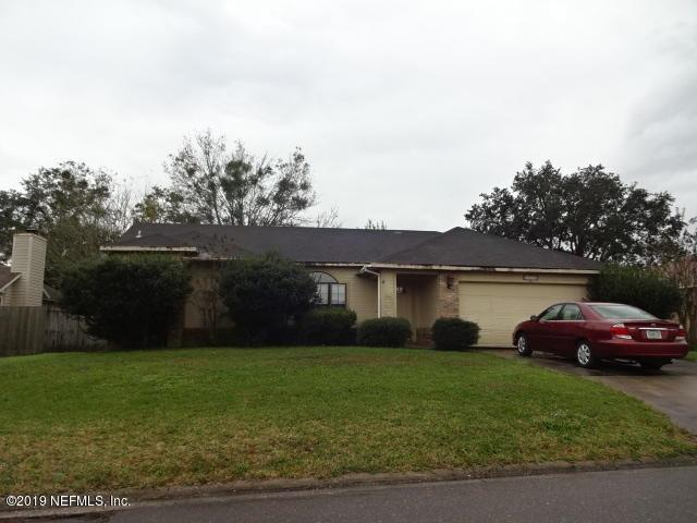 8978 Castle Rock Dr, Jacksonville, FL 32221 (MLS #976051) :: Florida Homes Realty & Mortgage
