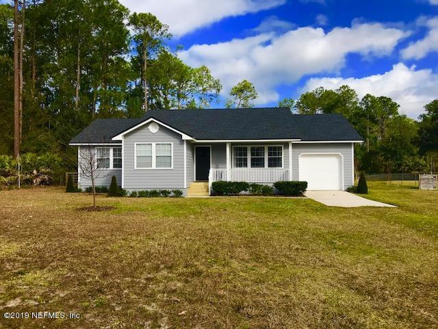 86221 Spring Meadow Ave, Yulee, FL 32097 (MLS #976110) :: Florida Homes Realty & Mortgage