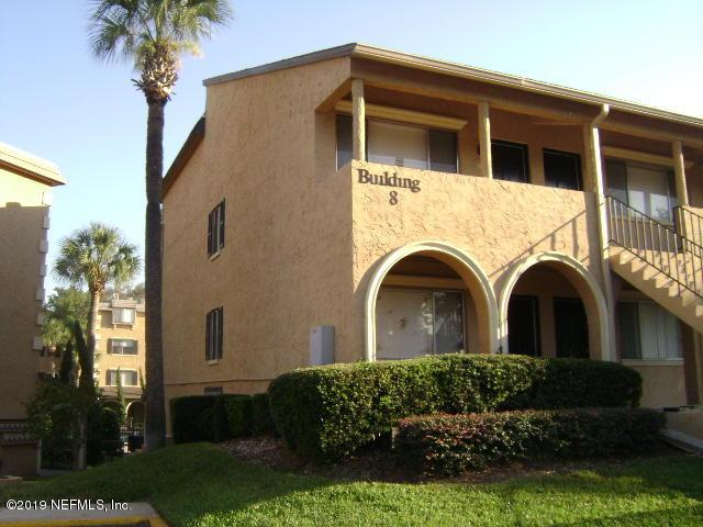 5375 Ortega Farms Blvd #801, Jacksonville, FL 32210 (MLS #976147) :: The Hanley Home Team