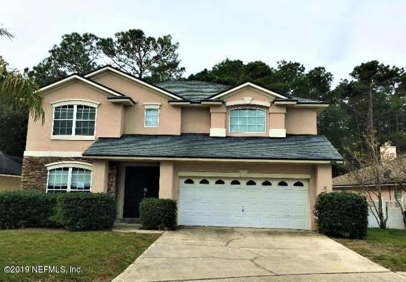 808 Candlebark Dr, Jacksonville, FL 32225 (MLS #976319) :: Florida Homes Realty & Mortgage
