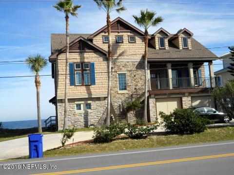 3067 S Ponte Vedra Blvd, Ponte Vedra Beach, FL 32082 (MLS #976508) :: Florida Homes Realty & Mortgage