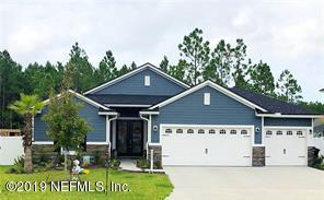 96010 Shallowtail Ln, Yulee, FL 32097 (MLS #976568) :: The Hanley Home Team