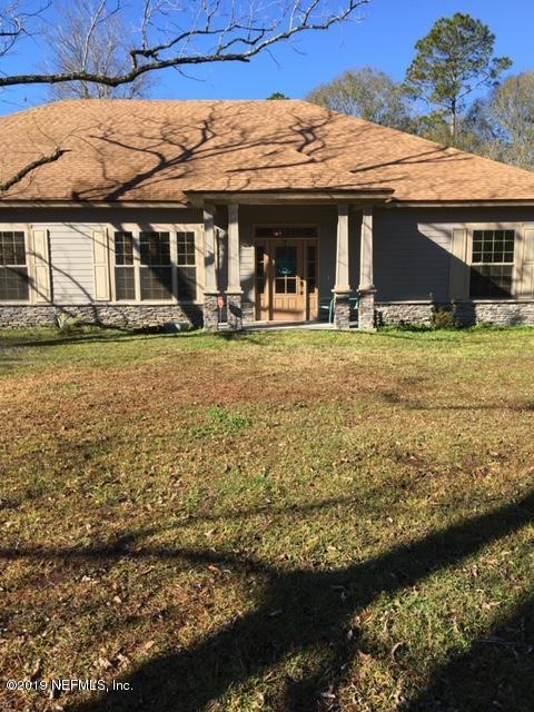 10340 Clinton Ave N, Glen St. Mary, FL 32040 (MLS #976720) :: CrossView Realty