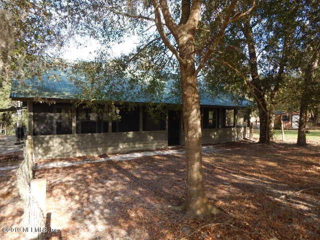 1135 Coral Farms Rd, Florahome, FL 32140 (MLS #977234) :: Berkshire Hathaway HomeServices Chaplin Williams Realty