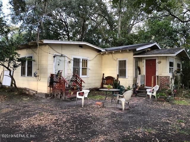 6501 Bowden Rd, Jacksonville, FL 32216 (MLS #977272) :: Berkshire Hathaway HomeServices Chaplin Williams Realty