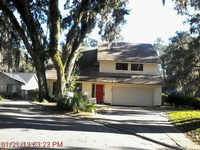 2457 Cypress Springs Rd, Orange Park, FL 32073 (MLS #977290) :: Ponte Vedra Club Realty | Kathleen Floryan