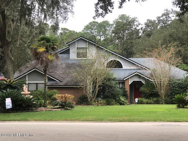 1746 Bolton Abbey Dr, Jacksonville, FL 32223 (MLS #977306) :: Florida Homes Realty & Mortgage