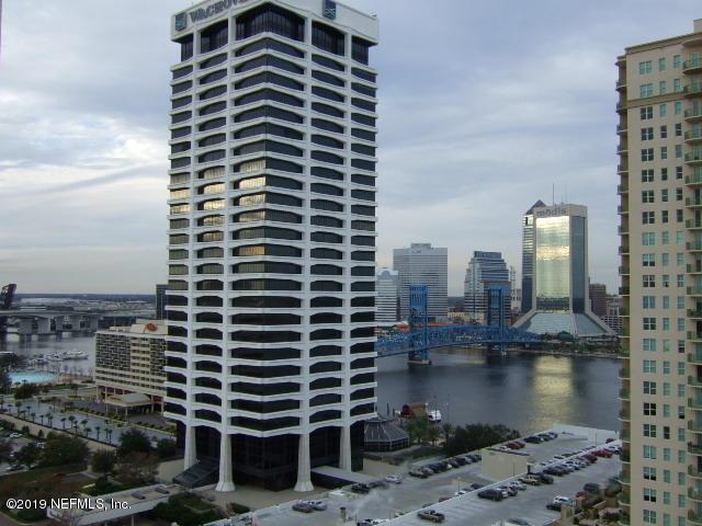 1478 Riverplace Blvd #1805, Jacksonville, FL 32207 (MLS #977384) :: 97Park