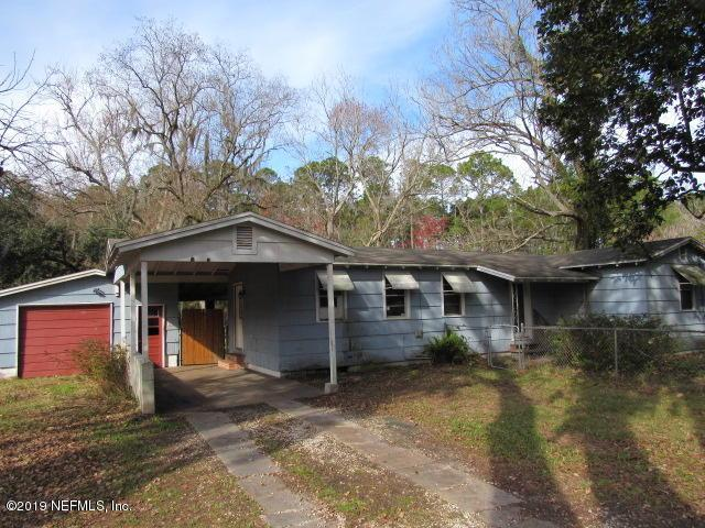 6550 Aline Rd, Jacksonville, FL 32244 (MLS #977437) :: The Hanley Home Team