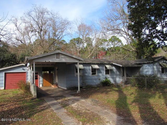 6550 Aline Rd, Jacksonville, FL 32244 (MLS #977437) :: Ponte Vedra Club Realty | Kathleen Floryan