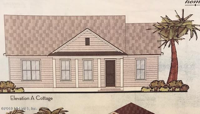 237 N Floco Ave N, Yulee, FL 32097 (MLS #977559) :: Florida Homes Realty & Mortgage