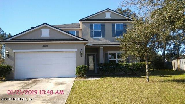 15708 Canoe Creek Dr, Jacksonville, FL 32218 (MLS #977642) :: Ponte Vedra Club Realty | Kathleen Floryan