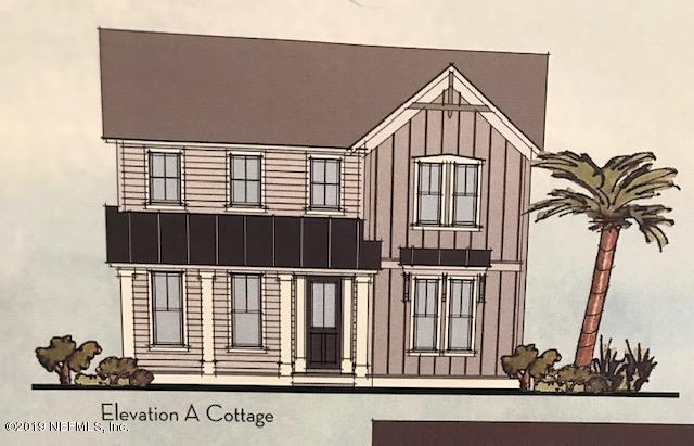 227 N Daydream Ave N, Yulee, FL 32097 (MLS #977686) :: Florida Homes Realty & Mortgage