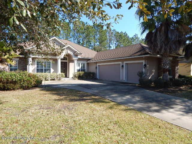 3986 Royal Pines Dr, Orange Park, FL 32065 (MLS #978071) :: Ponte Vedra Club Realty | Kathleen Floryan