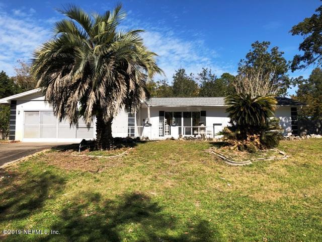8 Blyth Ct, Palm Coast, FL 32137 (MLS #978160) :: Berkshire Hathaway HomeServices Chaplin Williams Realty