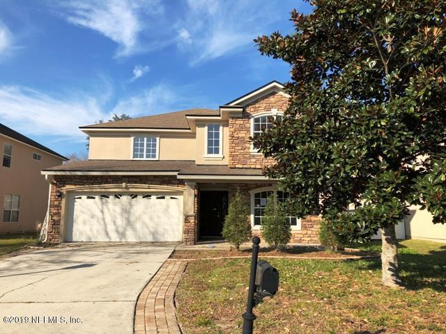 12259 Hawkstowe Ln, Jacksonville, FL 32225 (MLS #978361) :: Florida Homes Realty & Mortgage