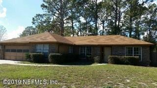 798 Maplewood Ln, Orange Park, FL 32065 (MLS #978419) :: The Hanley Home Team