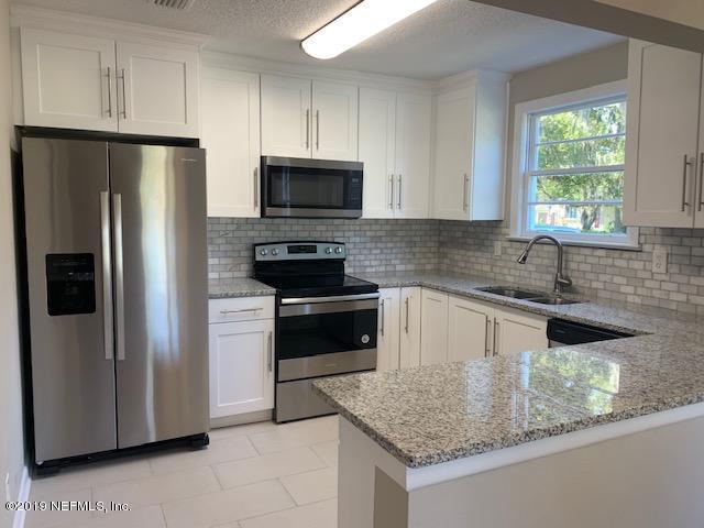 523 St Johns Ave, GREEN COVE SPRINGS, FL 32043 (MLS #978795) :: Ponte Vedra Club Realty | Kathleen Floryan