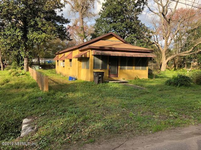 6533 Muriel St, Jacksonville, FL 32254 (MLS #978828) :: Florida Homes Realty & Mortgage