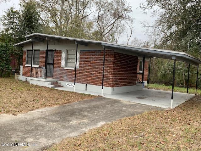 6726 Rhode Island Dr W, Jacksonville, FL 32209 (MLS #978856) :: The Hanley Home Team