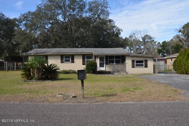 11728 Charlie Rd, Jacksonville, FL 32218 (MLS #978876) :: EXIT Real Estate Gallery