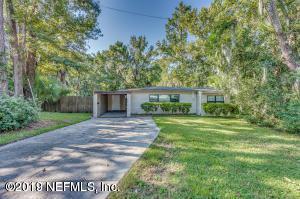 1522 Dakar St, Jacksonville, FL 32205 (MLS #978969) :: EXIT Real Estate Gallery