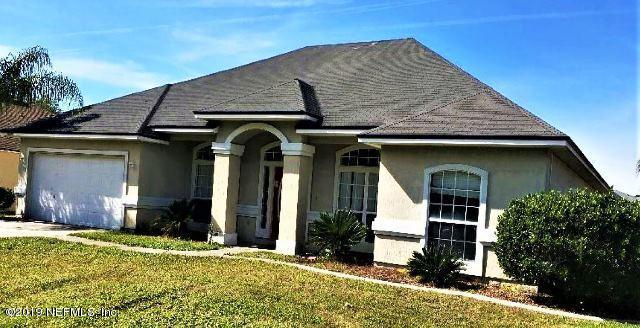 10340 Palmetto Bay Rd, Jacksonville, FL 32218 (MLS #979119) :: The Hanley Home Team