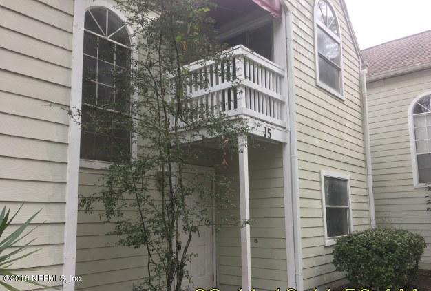 2300 Twelve Oaks Dr J-5, Orange Park, FL 32065 (MLS #979250) :: Florida Homes Realty & Mortgage