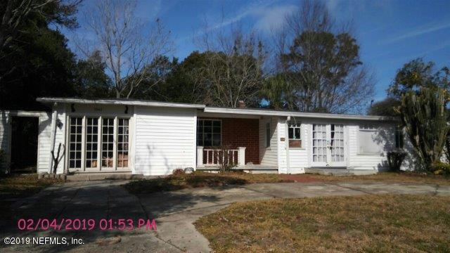 5943 Maple Leaf Dr S, Jacksonville, FL 32211 (MLS #979427) :: Home Sweet Home Realty of Northeast Florida