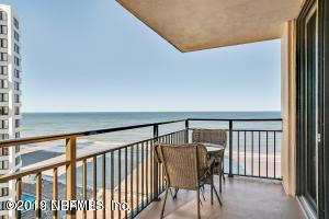 3051 S Atlantic Ave #1206, Daytona Beach Shores, FL 32118 (MLS #979438) :: The Hanley Home Team