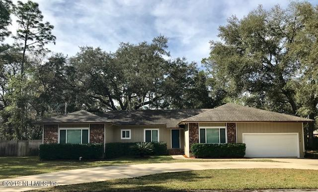12748 Del Rio Dr, Jacksonville, FL 32258 (MLS #979485) :: Jacksonville Realty & Financial Services, Inc.