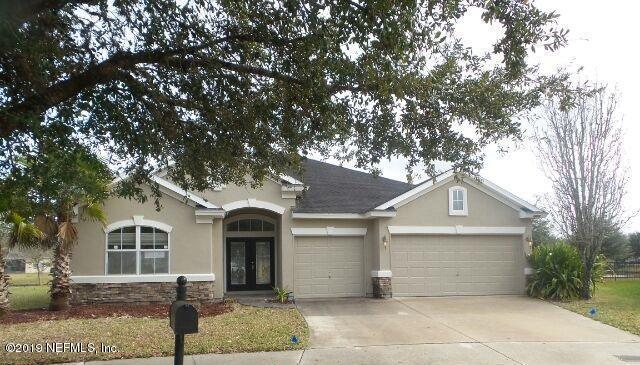6313 Oleta Way, Jacksonville, FL 32258 (MLS #979544) :: Home Sweet Home Realty of Northeast Florida
