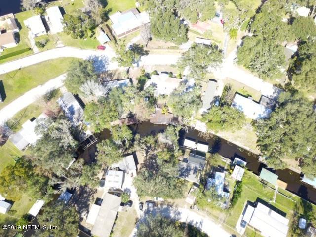 146 Magnolia St, Satsuma, FL 32189 (MLS #979596) :: Ponte Vedra Club Realty | Kathleen Floryan