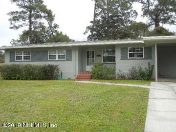 601 Matterhorn Rd, Jacksonville, FL 32216 (MLS #979660) :: Florida Homes Realty & Mortgage