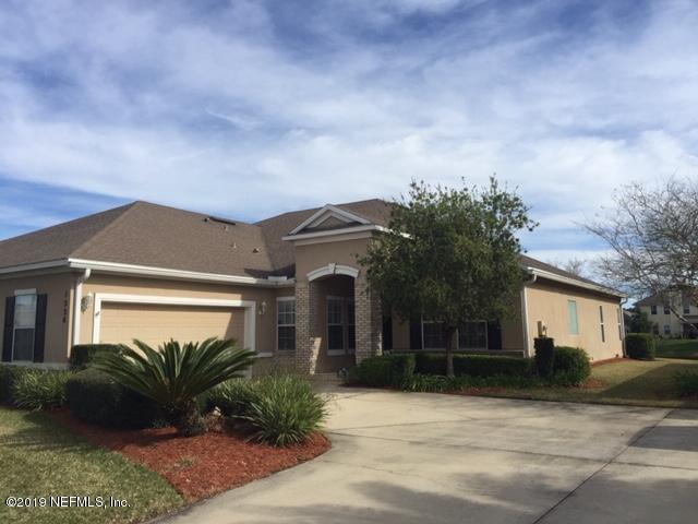 1554 Calming Water Dr, Orange Park, FL 32003 (MLS #979696) :: The Hanley Home Team