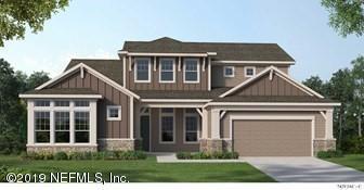 87 Timberland Creek Dr, Ponte Vedra, FL 32081 (MLS #979795) :: The Hanley Home Team
