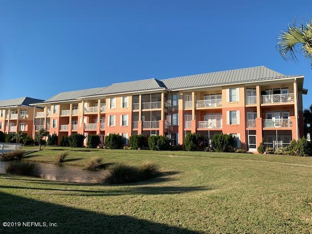 225 Atlantis Cir #305, St Augustine, FL 32080 (MLS #979815) :: Ponte Vedra Club Realty | Kathleen Floryan