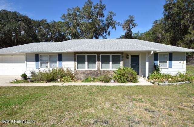 214 Saratoga Dr, Satsuma, FL 32189 (MLS #979859) :: EXIT Real Estate Gallery
