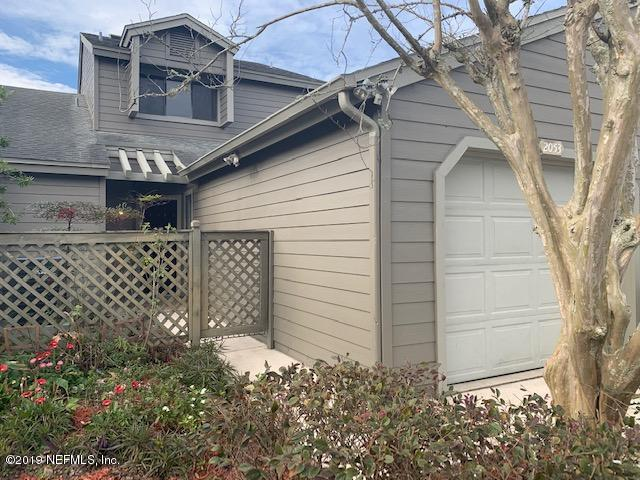 7623 Baymeadows Cir #2053, Jacksonville, FL 32256 (MLS #979896) :: Home Sweet Home Realty of Northeast Florida