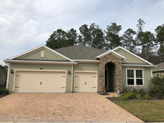 188 Antilles Rd, St Augustine, FL 32092 (MLS #979925) :: Noah Bailey Real Estate Group