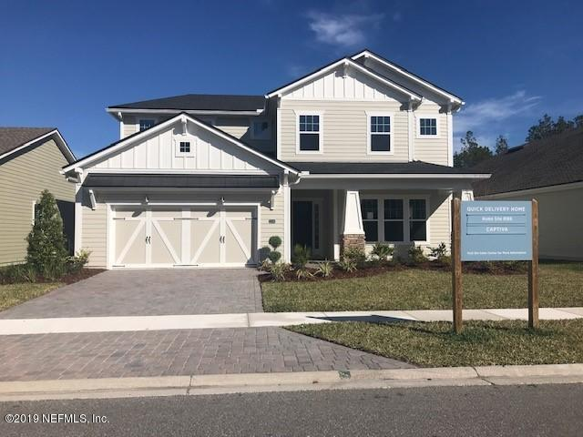 314 Freshwater Dr, St Johns, FL 32259 (MLS #979949) :: EXIT Real Estate Gallery