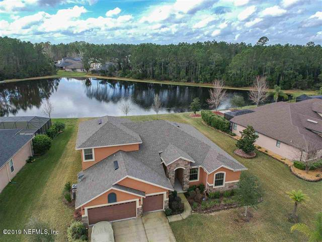 973 S Forest Creek Dr, St Augustine, FL 32092 (MLS #979953) :: The Hanley Home Team