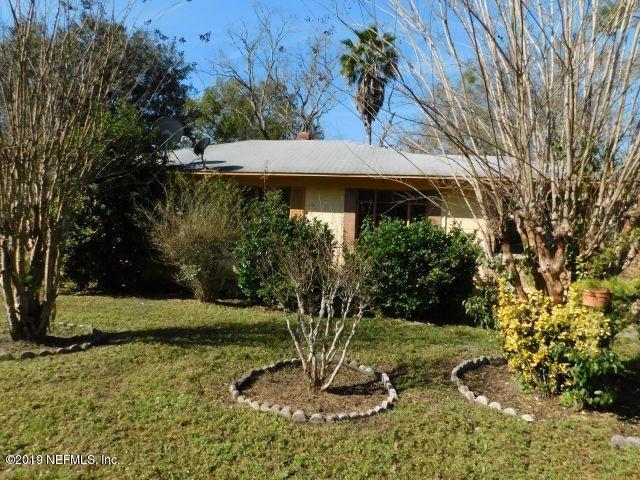 5618 Minosa Cir E, Jacksonville, FL 32209 (MLS #979961) :: Florida Homes Realty & Mortgage
