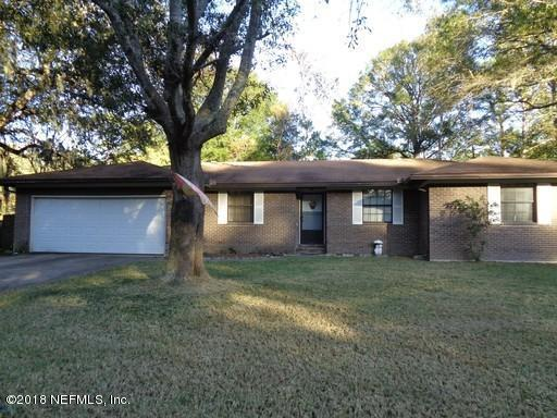 6381 Johnnie Cir W, Jacksonville, FL 32244 (MLS #979996) :: Ancient City Real Estate