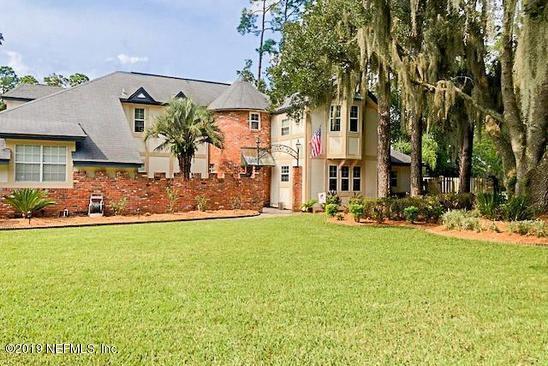 3049 Haley Ln, Jacksonville, FL 32257 (MLS #980191) :: Florida Homes Realty & Mortgage