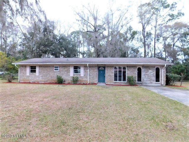 37108 Walker St, Hilliard, FL 32046 (MLS #980234) :: Florida Homes Realty & Mortgage
