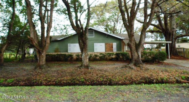 3923 Dottie Rd, Jacksonville, FL 32220 (MLS #980251) :: The Hanley Home Team